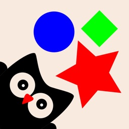 Shapes and Colors for Toddlers