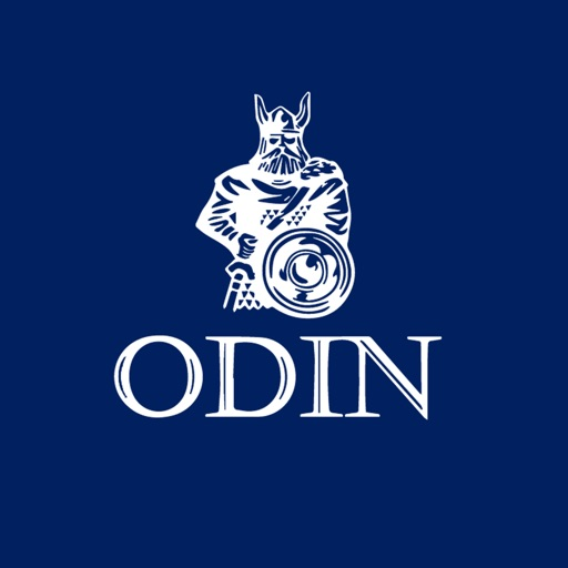 ODIN Officer App