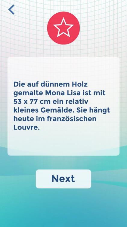 Wissenstraining. Das Quiz. screenshot-4