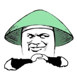 斗图王者-gif改图p图表情包