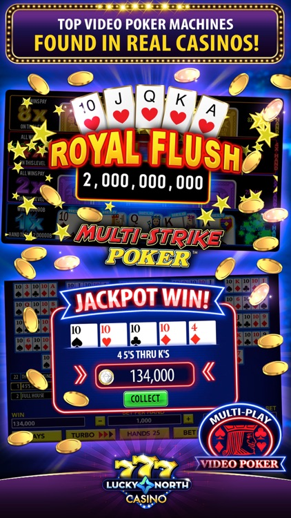 Lucky North Casino Slots screenshot-3