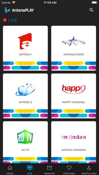 AntenaPlay ro for Pc - Download free Entertainment app [Windows 10/8/7]