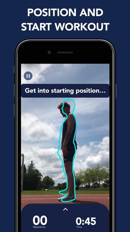 VAY Fitness Coach screenshot-5