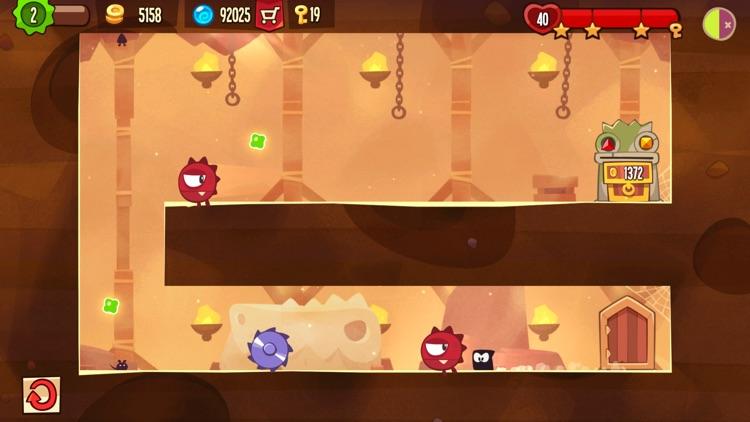 King of Thieves screenshot-7