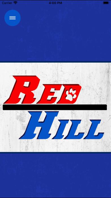 Red Hill CUSD 10 Screenshot