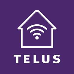 TELUS My Wi-Fi on the App Store