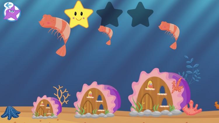 Toddler games shapes colors screenshot-8
