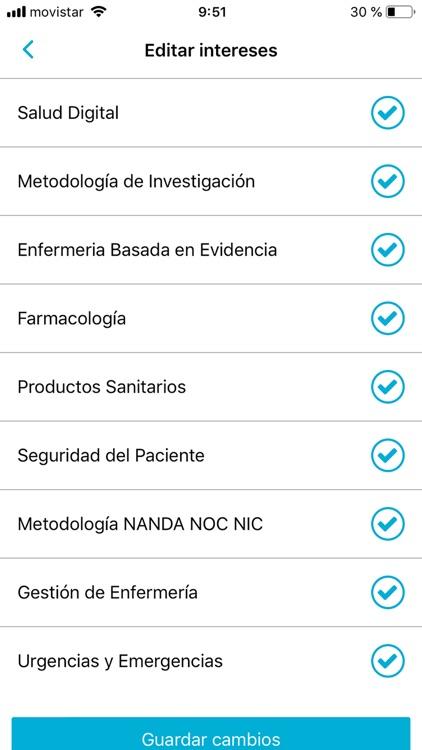 SalusOne Enfermería screenshot-7