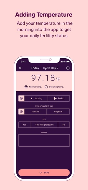 798dbbb78cc  Natural Cycles - Birth Control on the App Store