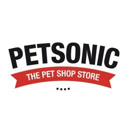 Petsonic: Animalerie en ligne