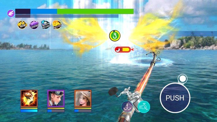 Fishing Strike screenshot-3