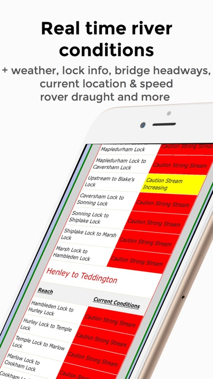 River Thames Guide Lite screenshot-4