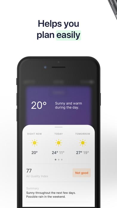 WeatherKit -Live Weather Radar på PC