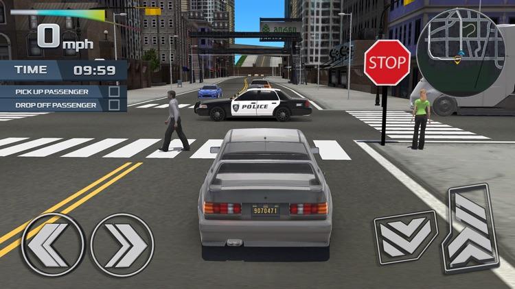 Car Games: Driving screenshot-0
