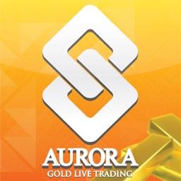 Aurora gold live trading