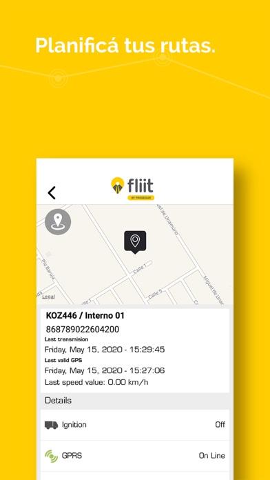 FliitCaptura de pantalla de7