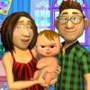 Dream Family Sim -Mommy & Baby