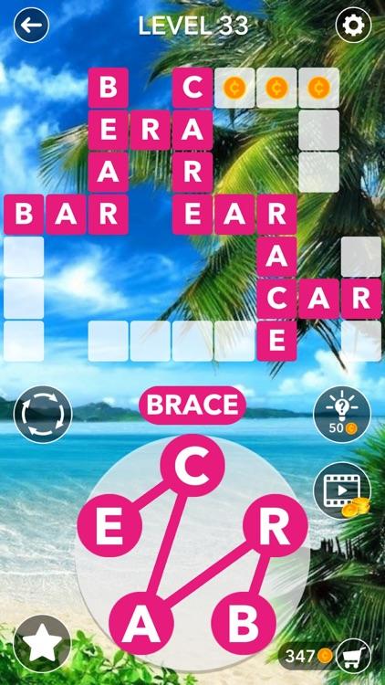 Word Crossword Search screenshot-3