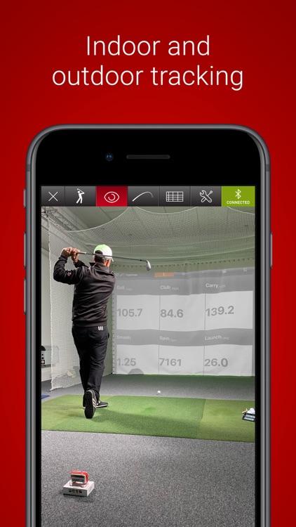 FS Mevo Golf screenshot-3