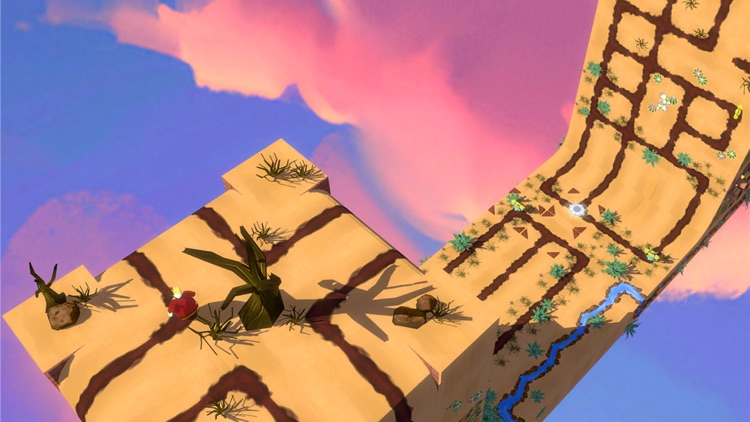 Roterra Extreme – Great Escape screenshot-7