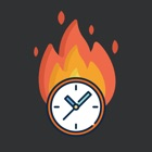 Hurry App - Be on time icon