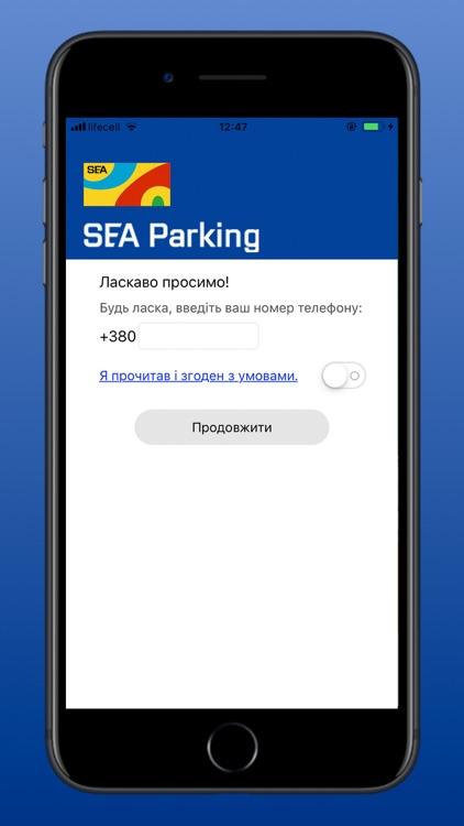SEA Parking