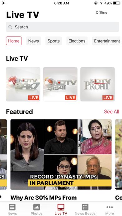 NDTV | App Price Drops