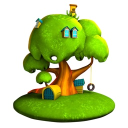 Little Tree House TV Cartoons
