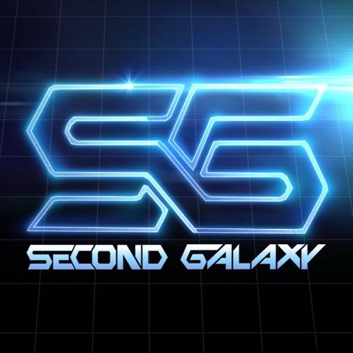 Second Galaxy iOS App