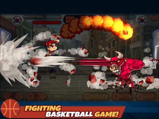 Head Basketballのおすすめ画像2