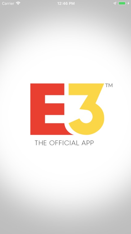 E3 App screenshot-0