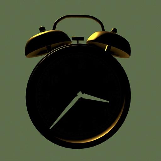 Time Hardly Waits