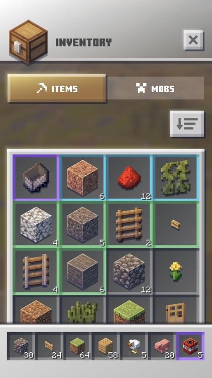 Minecraft Earth screenshot-3