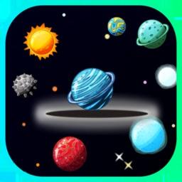 Galaxy Gobbler