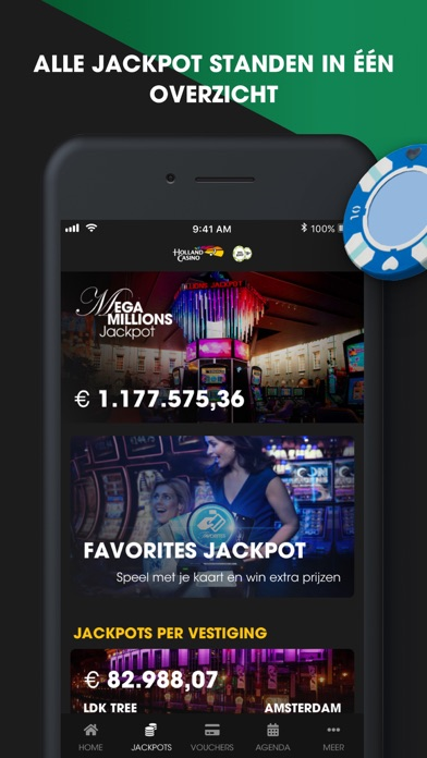 Holland Casino Favorites screenshot four