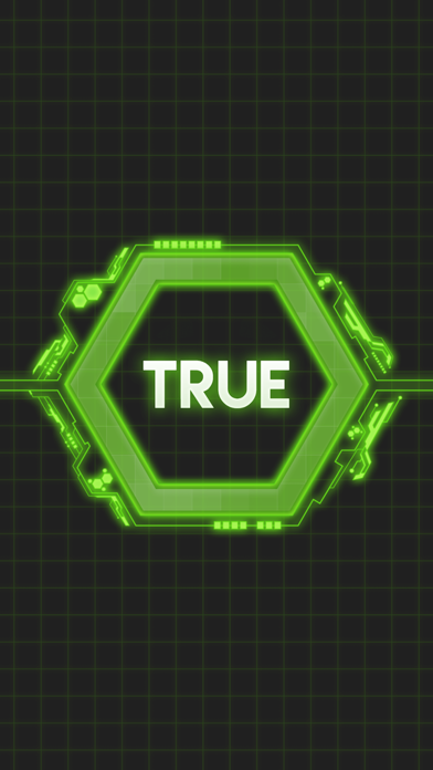 Truth and Lie Detector - 窓用