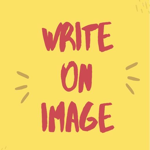 WriteOnImage