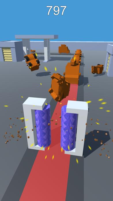 FitWash screenshot 3