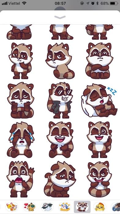 Ralph Emoji Funny Sticker screenshot 2