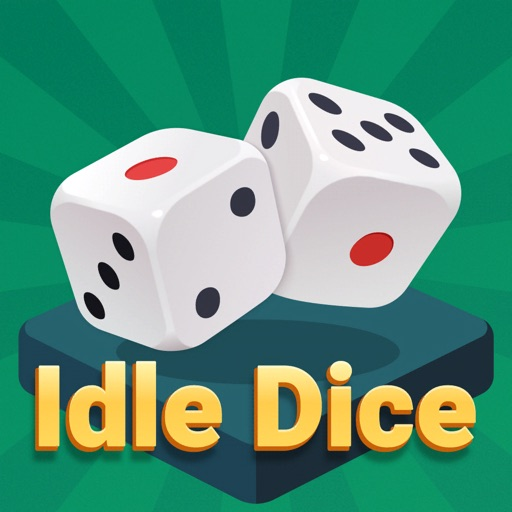Idle Dice Tycoon