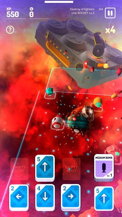 Shell Shocked screenshot 7