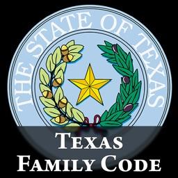 TX Family Code 2020