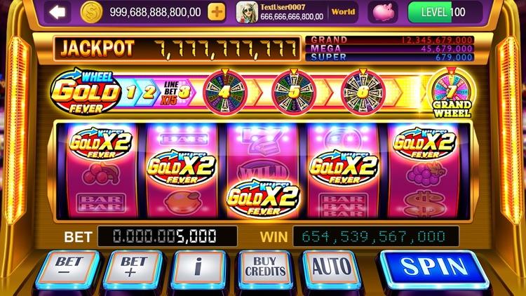 Slots Classic: Casino Slots 88