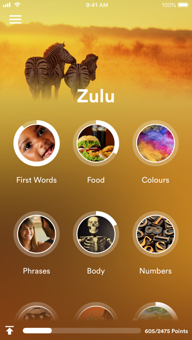 Learn Zulu - EuroTalk