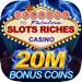 Slots Riches - Casino Slots Hack Online Generator