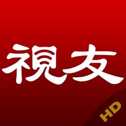 视频微博HD