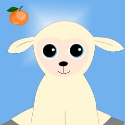 Juno Lamb - Baby Game 1-2 Year