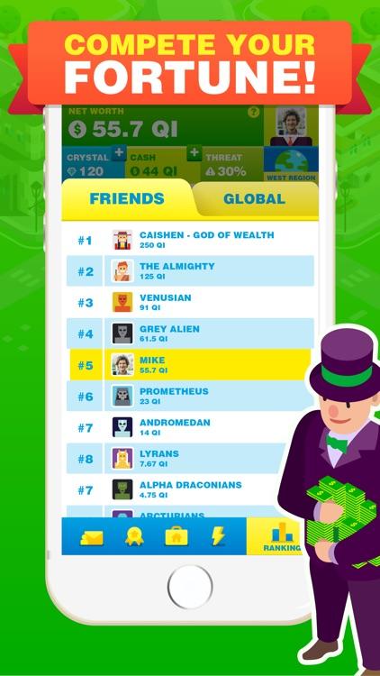 Billionaire 2: Money Tycoon screenshot-4