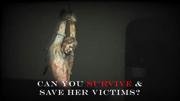 Night Terrors: Bloody Mary AR screenshot-3