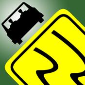 Roadside America app review